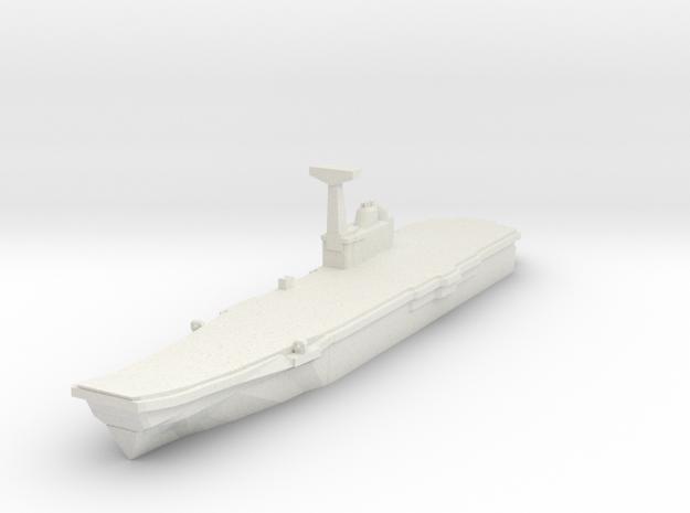 Principe de Asturias 1:2400 x1 in White Natural Versatile Plastic