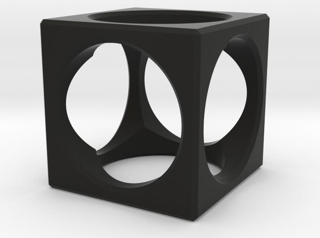 Big Aircube 3d printed