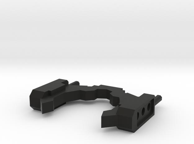 Sunlink - Ani Minerva G1 Style Ears v2 3d printed