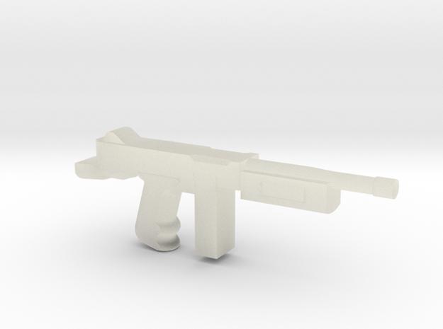 M1A1 Thompson 3d printed