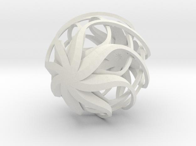 Moving Spinner Pendant
