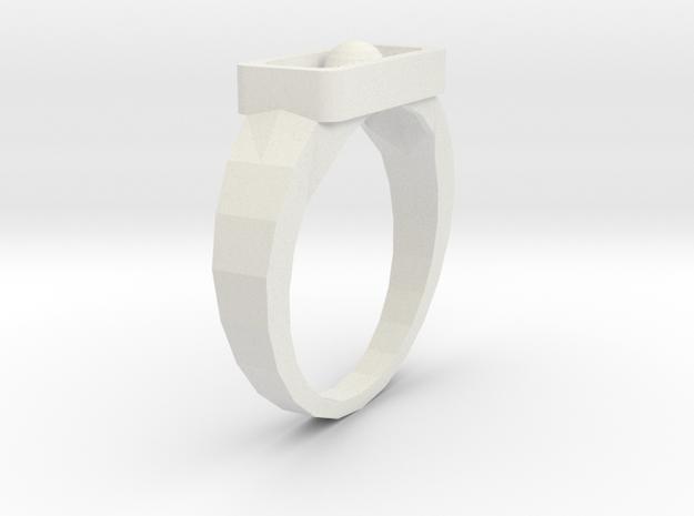 Ring N004 3d printed