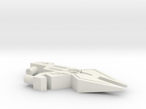 Sunlink - Lambchops Blade - Short 3d printed