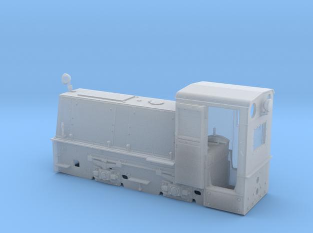 Hf50b Waldbahn 1:32 3d printed