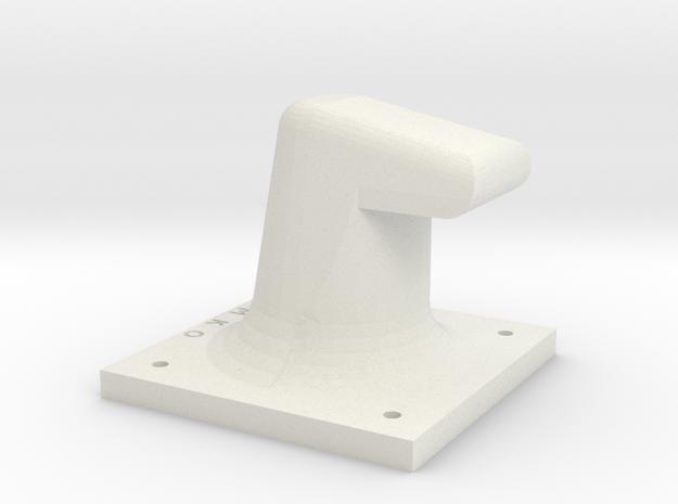 BITTA SCALA 1/50 in White Natural Versatile Plastic