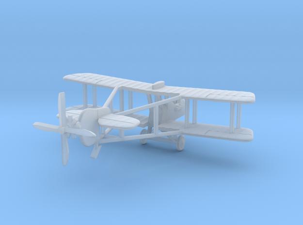 1/144 Airco DH.2 3d printed