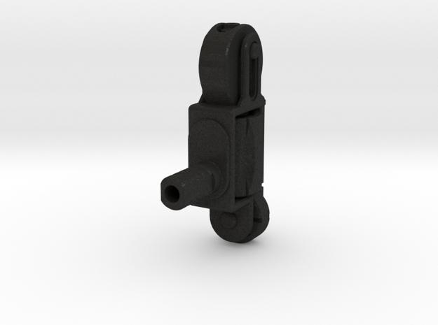 Impactor Pistol 3d printed
