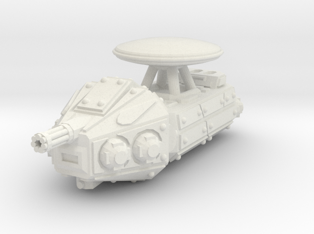 MG144-CT008 Vaporiser Light Tank 3d printed