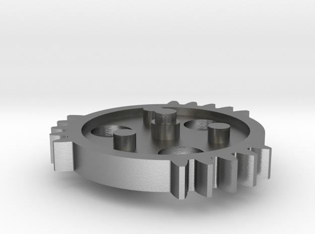 TSG - triple sector gear 2/3 scale keychain/neckla