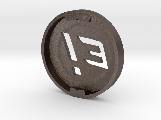 I3 Ear Bud Cover for GLASS 3d printed