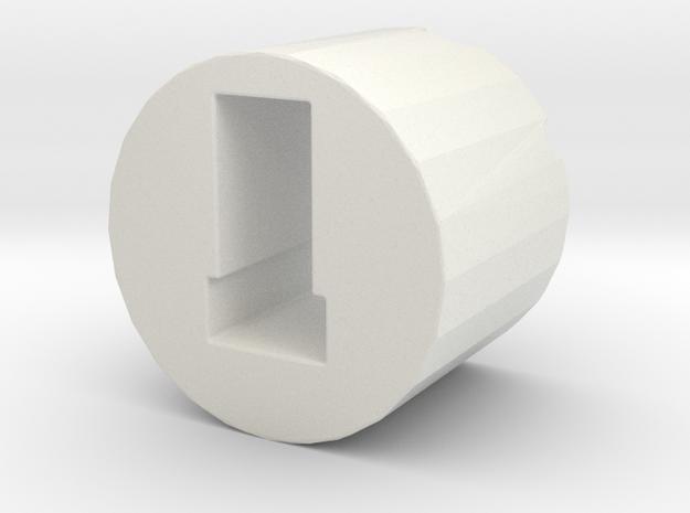 Isolation proto 3d printed