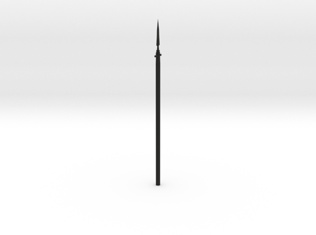 spear 3d printed