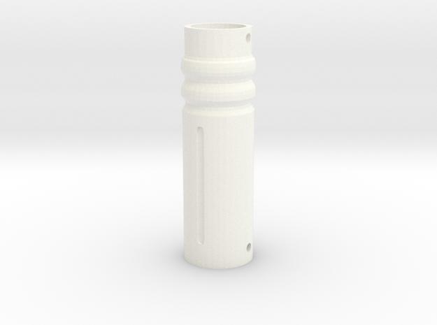 Tennant Body 3d printed