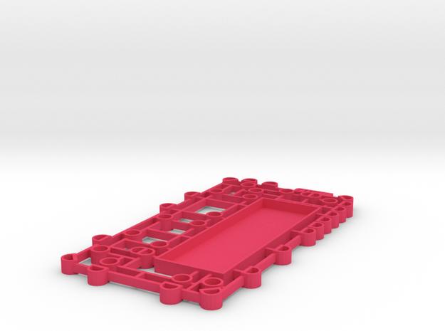 IPHONE 4S SCREW ORGANISER 3d printed