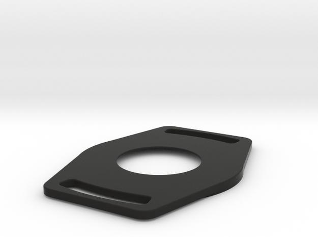 Lens Cap Holder (67mm) 3d printed
