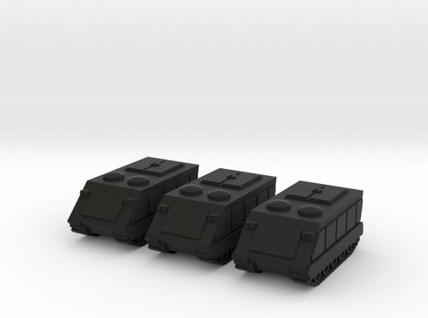 15mm Gavin APC (x3) 3d printed