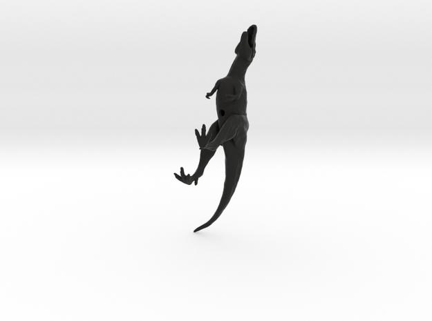 Dinosaur Tyrannosaurus Juvenile Jane1:35 v1scaly 3d printed
