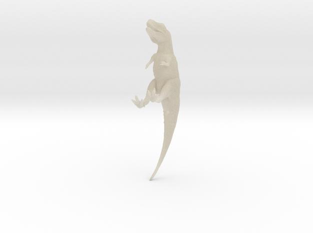 Tyrannosaurus1:72 v1 3d printed
