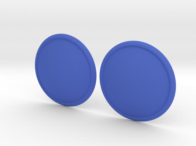 Odango Clips Pair 3d printed