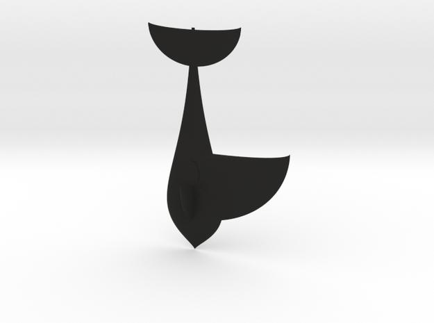 subfinfish submarine model 3d printed