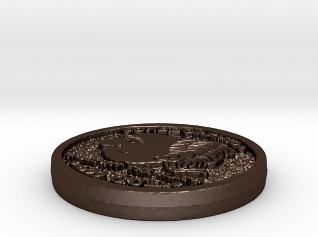Zorkmid Coin
