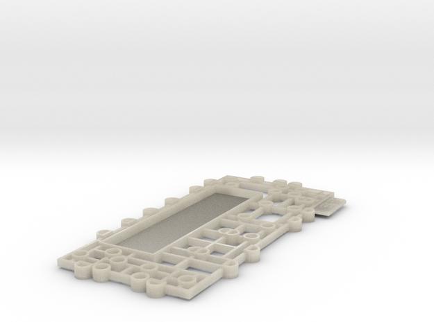 IPHONE 5s SCREW ORGANISER 3d printed