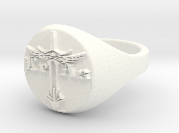 ring -- Thu, 16 Jan 2014 01:22:24 +0100 3d printed