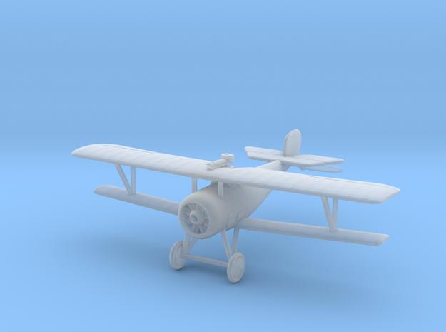 1/144 Nieuport 24bis (Lewis) 3d printed