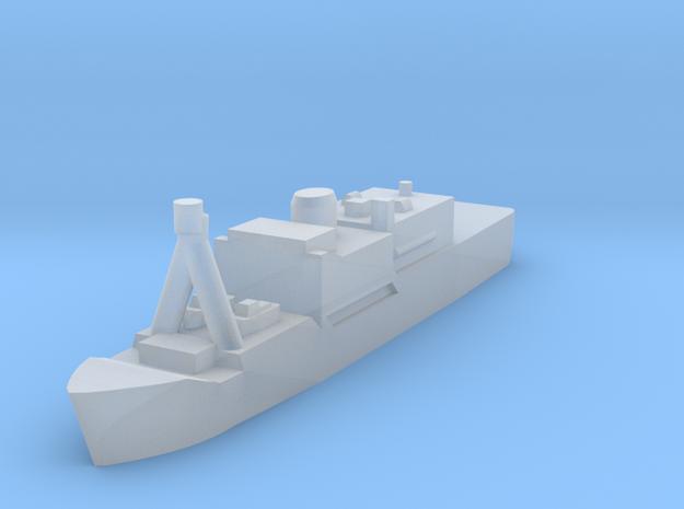 HMS Endurance (1967) 1:6000 x1 3d printed