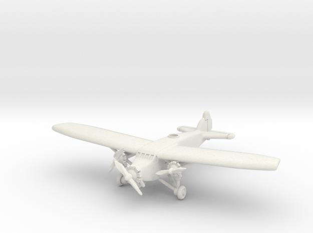 Caproni Ca.101 1/285 6mm