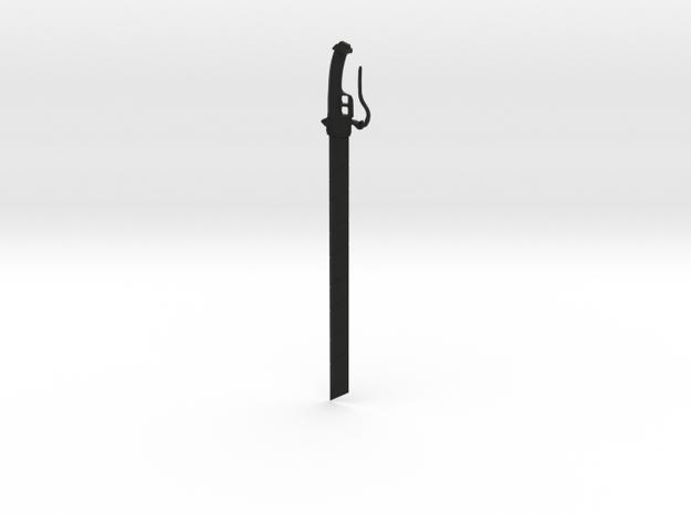 Larger Titian Sword 1 3d printed