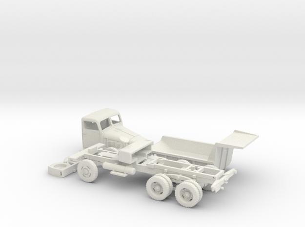 LKW IFA G5k Muldenkipper 1:50 3d printed