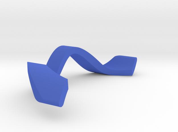 RING WAVE ADJUSTABLE INNER PART 3d printed