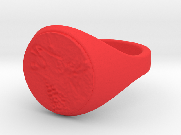 ring -- Sun, 19 Jan 2014 21:54:50 +0100 3d printed