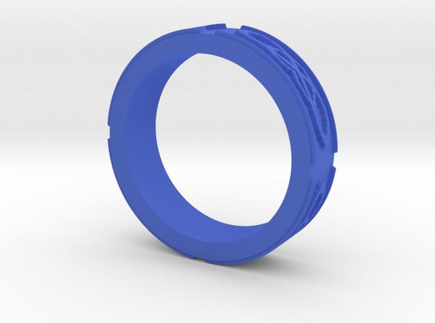 ring -- Wed, 22 Jan 2014 21:34:22 +0100 3d printed