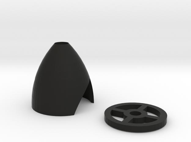UMX 180 Spinner 3d printed