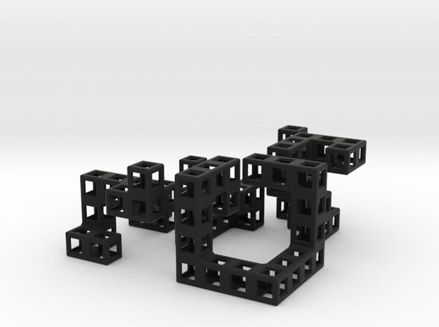 Ludlow 3d printed