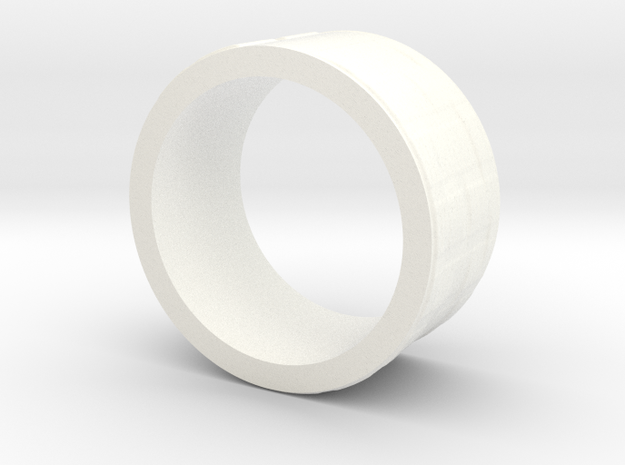 ring -- Mon, 27 Jan 2014 02:38:55 +0100 3d printed