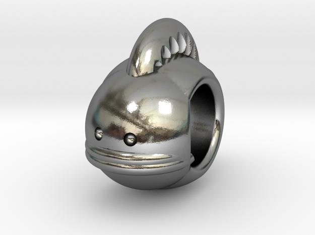Fish (Bead 15) 3d printed