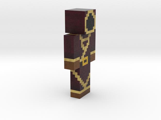 6cm | RagnarD in Full Color Sandstone