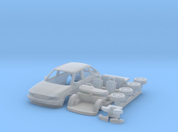 NAM01 1:148 Austin Maestro 3d printed