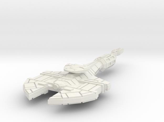 vasad 1/7000 in White Strong & Flexible