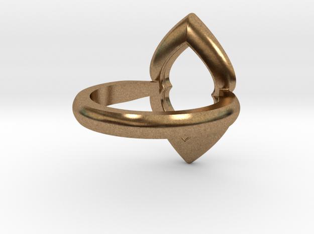 Ring-L 3d printed
