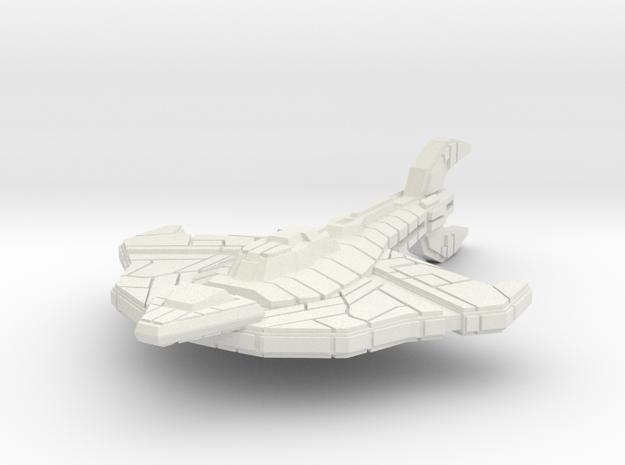 sartan 1/7000 in White Strong & Flexible