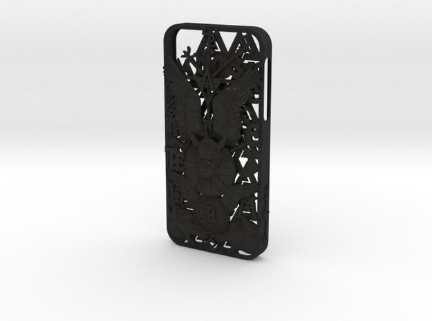 Ragnarök iPhone 5 Cover