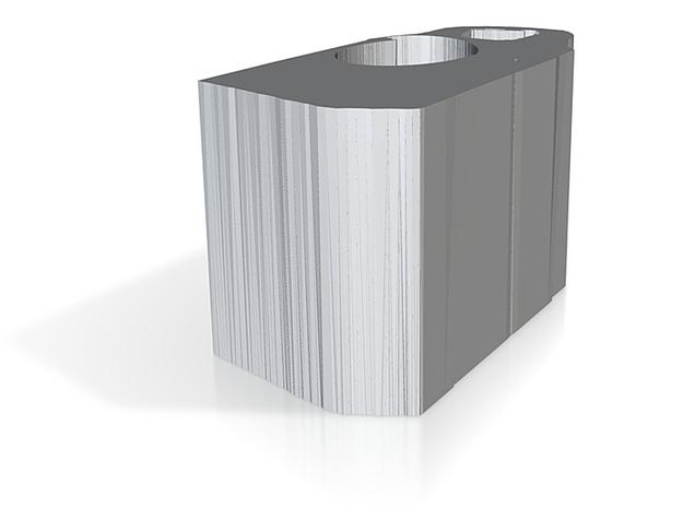 N gauge tail light 3d printed