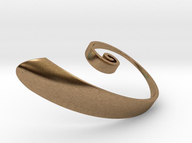 Spiral-Phi 3d printed