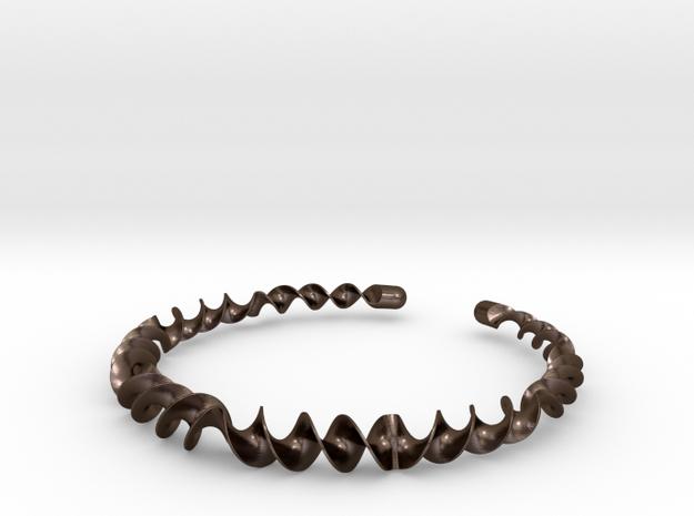 Nordic Ring 3d printed