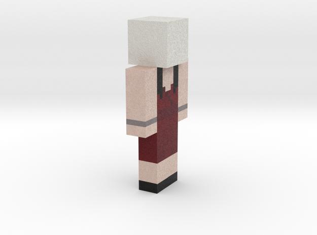 6cm | MinnieToupie 3d printed