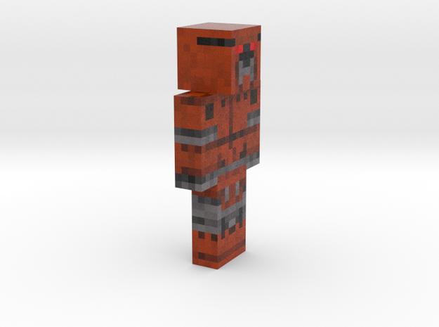6cm | BennyDP 3d printed